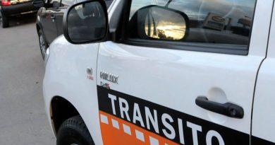El municipio licita el nuevo sistema de control electrónico de tránsito