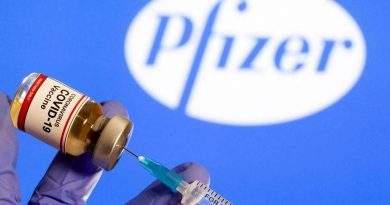 La eficacia de la vacuna Pfizer supera el 95%, pero decae si se recibe solo una dosis.