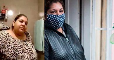 A un año de la muerte de Ramona Medina: denunció la falta de agua en el Barrio 31 y murió por Covid.
