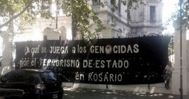 """Comienza en Rosario el tramo final del juicio por la """"causa Klotzman"""""""