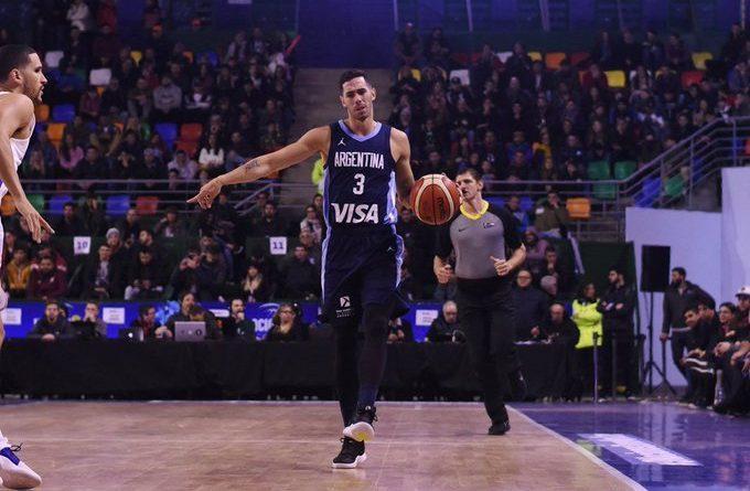 Luca Vildoza, el nuevo jugador argentino que desembarca en la NBA