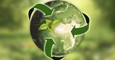 Día mundial del reciclaje: economía circular, la clave para el reciclado.