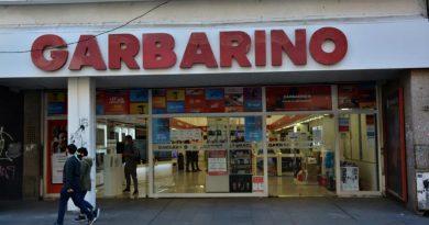 Garbarino reabrirá los cuatro locales en Rosario que permanecían cerrados desde el lunes