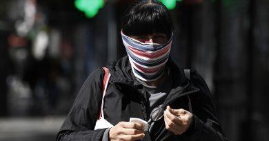 Se esperan temperaturas medias para la región central y más cálidas en la Patagonia.