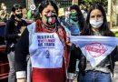 Piden que se caratule como femicidio la muerte de una joven qom y su madre en Tigre.