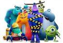 """Monsters At Work"": Disney lanzó el primer trailer de la serie de ""Monsters Inc"""
