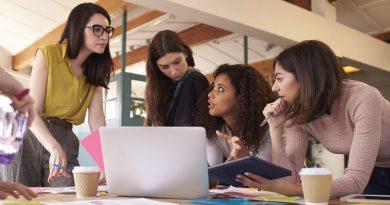 Lanzaron un spot para derribar estereotipos de género en el mundo laboral.