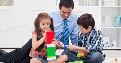 """Padres que no envían a sus hijos a clases consideran """"perversa"""" la decisión del Gobierno porteño."""