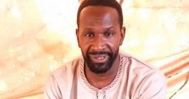 Un periodista francés se filmó en video anunciando que está secuestrado en Malí
