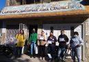 Municipio y organizaciones sociales consolidan red de promotoras y promotores de cuidados