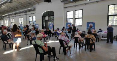 Voluntariado en tiempos de pandemia: Un trabajo silencioso con profundo contenido solidario