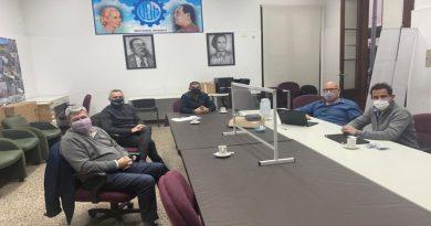 La UOM informó que están avanzadas las gestiones para que Se comience a producir televisores en Rosario
