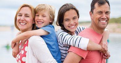 Familias ensambladas: cómo ayudar a tu hijo a adaptarse