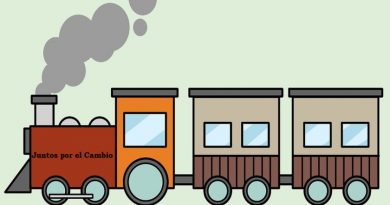 """A lo Sui Generis, """"Juntos por el Cambio"""" en Santa Fe anda cantando: """"Bienvenidos al tren"""""""