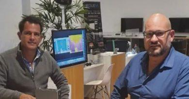 Televisor rosarino: una empresa local apunta a producir smart TV