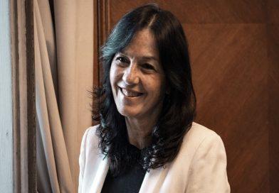"""Vilma Ibarra: """"La política criminal no puede seguir a cargo de un procurador sin votos"""""""