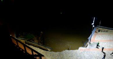 La provincia informa sobre el estado de situación de las barrancas del río Paraná