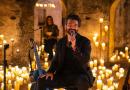 "Ricardo Arjona presenta ""Hecho a la antigua"", su nuevo albúm en vivo"