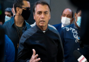 El alcalde de Nueva York criticó a Bolsonaro por viajar a esa ciudad sin estar vacunado