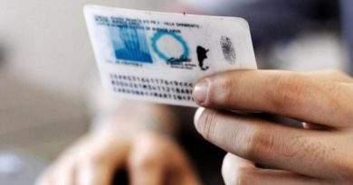 Se optó por la X en el nuevo DNI para que el pasaporte tenga validez internacional