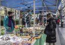 Llega la Feria Especial de Invierno a distintos puntos de la ciudad de Rosario
