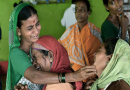 India: ascienden a 127 los muertos por las lluvias monzónicas