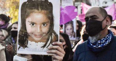 Convocaron a una panfleteada y piden intervención federal para buscar a Guadalupe Lucero