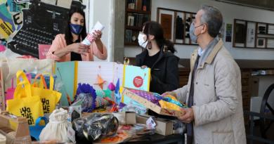 La provincia entregó juegos y juguetes para usuarios y usuarias de salud mental