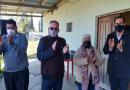 La provincia anunció la construcción de un nuevo destacamento policial en barrio La Loma de Reconquista
