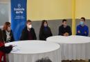 Santa Fe Más: La provincia entregó tarjetas a jóvenes que participan de talleres de capacitación en oficios en Coronda
