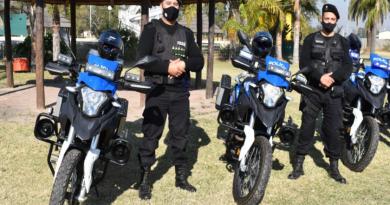La provincia de Santa Fe avanza con el plan de modernización policial en el norte