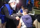 Vacunación adolescentes y segundas dosis, los ejes de reunión de ministros de Salud de todo el país