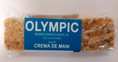 La ASSAL estableció un alerta alimentaria sobre productos Olympic