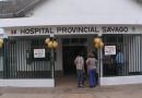 El hospital Sayago incorporó los servicios de audiometría y logo audiometría
