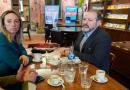 """Charly Cardozo y Renata Ghilotti: """"Nos gustaría llevar adelante un proyecto de ciudad distinta y más integrada"""""""