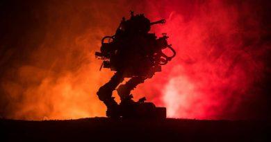 También pueden fallar: tres robots chocaron en un almacén y provocaron un incendio. ¿Dónde fue?