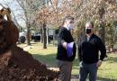 Se iniciaron las obras para abastecer de agua potable a más de 13 mil vecinos de Sauce Viejo