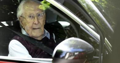 En Alemania ser anciano no es excusa para no ser juzgado por el genocidio nazi