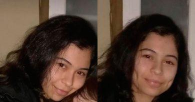 Hallaron a Paulina, la adolescente que era intensamente buscada
