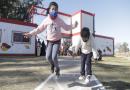 La provincia de Santa Fe lanzó el mes de las infancias en los espacios culturales de la ciudad capital