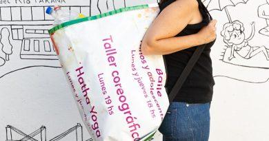 Reducción de residuos: el municipio lanza una campaña para recolectar banners en desuso