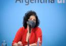 Coronavirus en Argentina: ya no hay ciudades en alarma