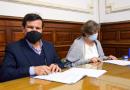 La Agencia Nacional de Discapacidad financiará proyectos de inclusión por más de 11 millones de pesos en Rosario y distintos municipios de Santa Fe