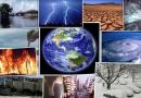 Riesgos de desastres en un mundo interconectado