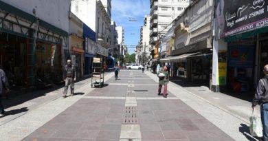 Lunes sin supermercados ni shoppings por el Día del Empleado de Comercio