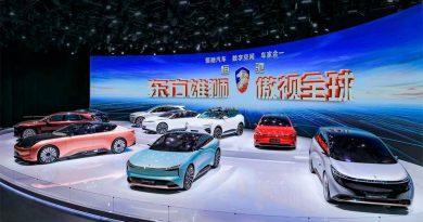 El colapso de Evergrande podría afectar la industria de autos eléctricos en China y algo más