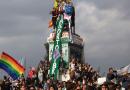 Encuesta en Chile: El 73% de los chilenos está a favor del aborto