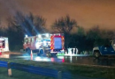 Falleció una joven que estaba internada tras volcar en la autopista a Santa Fe
