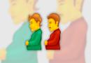 """""""Hombre embarazado"""" y """"persona embarazada"""", dos nuevos emojis inclusivos"""