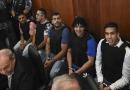 """Tras el pedido de 24 años de prisión para Cantero, alegan las defensas de """"Los Monos"""""""